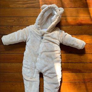 3 Happy Owls Jackets & Coats - Unisex 3 Happy Owls - Baby Bunting